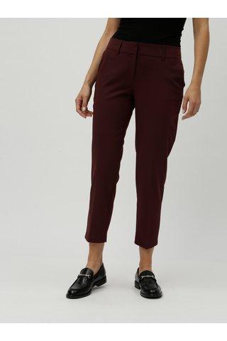 Pantaloni bordo formali chino Dorothy Perkins
