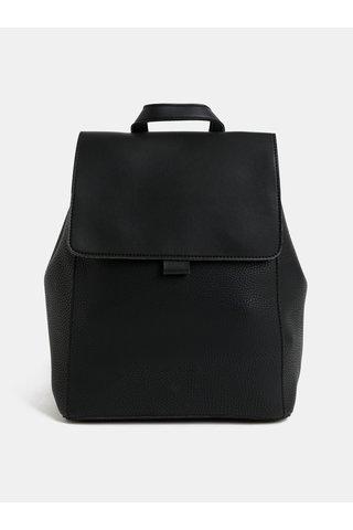 Černý batoh Claudia Canova Dottie