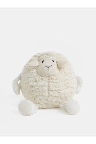 Krémová nahřívací plyšová ovečka s vůní levandule Something Special Cozy