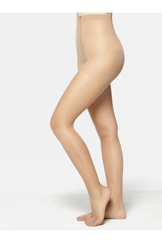 Ciorapi roz pal Andrea Bucci Silk Sheer