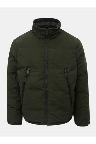Jacheta kaki de iarna Burton Menswear London Cedar