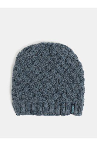 Caciula petrol din lana de iarna Tranquillo Fontei