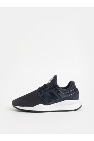 Pantofi sport albastru inchis de dama New Balance
