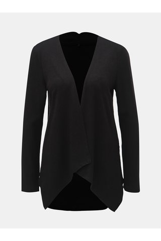 Cardigan negru lejer ONLY Ashley