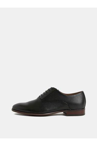 Pantofi barbatesti negri ALDO Nyderadien