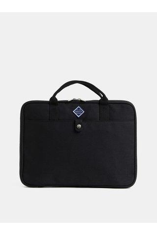 Černá taška na notebook GANT