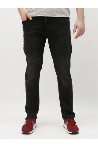 Černé slim džíny Burton Menswear London