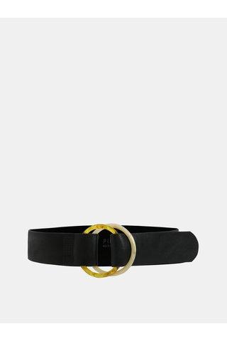 Černý pásek Pieces Freima