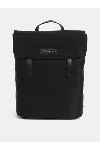 Černý batoh Smith & Canova Miza