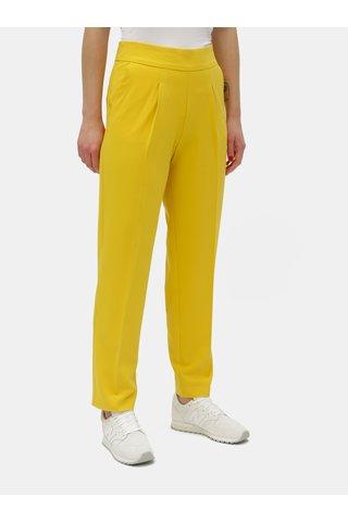 Žluté kalhoty ONLY Annya
