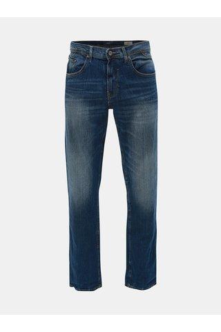 Modré regular fit džíny Blend