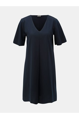 Tmavě modré šaty Jacqueline de Yong Kora