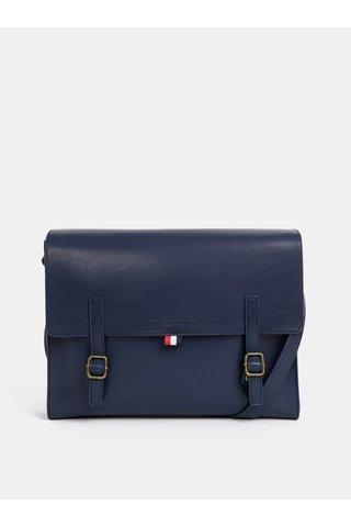 Tmavě modrá pánská taška U.S. Polo Assn.