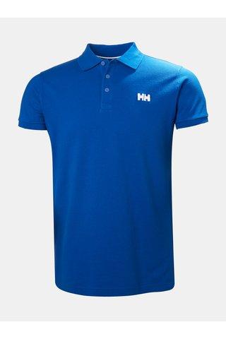 Modré regular fit polo tričko HELLY HANSEN Transat
