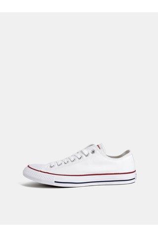 Bílé tenisky Converse