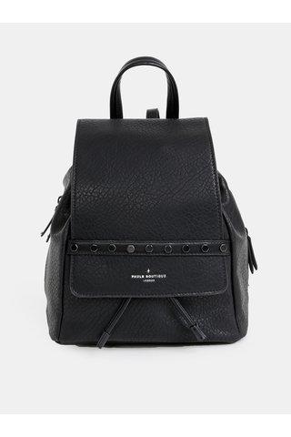 Černý batoh Paul's Boutique
