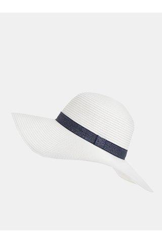 Bílý klobouk Dorothy Perkins