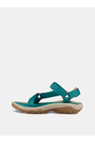 Tyrkysové dámské sandály Teva