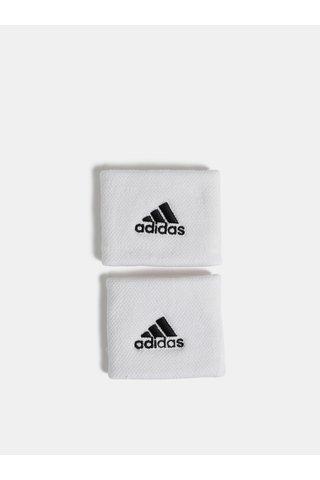 Bílá potítka adidas Performance
