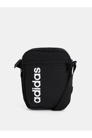 Černá crossbody taška adidas CORE