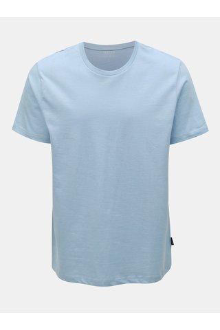 Modré tričko Burton Menswear London