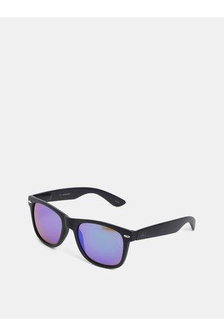 Černé sluneční brýle Jack & Jones Pirma