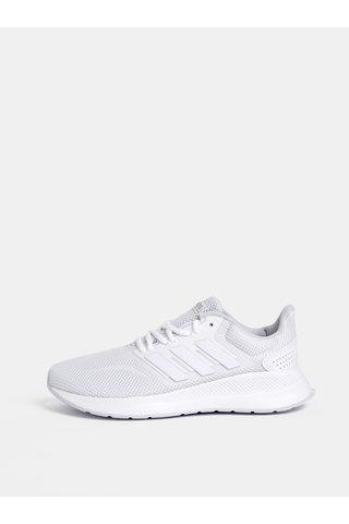 Bílé dámské tenisky adidas CORE Runfalcon
