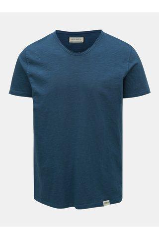 Modré basic tričko Shine Original