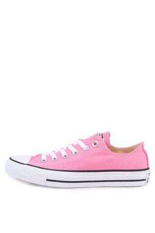 Tenisi roz pentru femei - Converse Chuck Taylor All Star