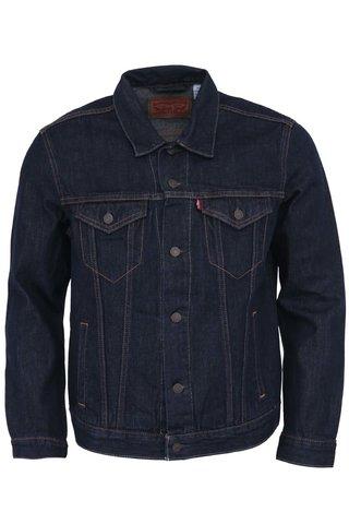 Jacheta bleumarin din denim pentru barbati Levi's® The Trucker