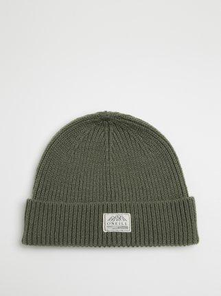da32195b3 Kaki pánska čapica s prímesou vlny O'Neill - Pánske oblečenie
