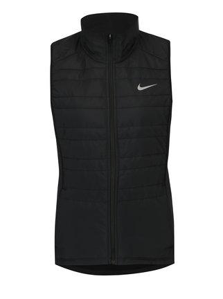 Černá dámská funkční vesta Nike thumbnail
