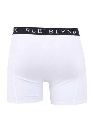 Blend, Set of Two White Boxer Shorts