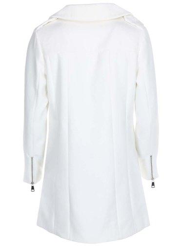 Biely kabát Haily´s Janine