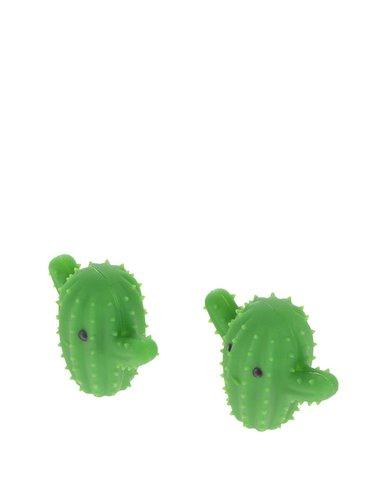 Zelené kaktusy do sušičky Kikkerland