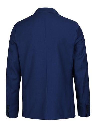 Modrý oblekové sako Lindbergh