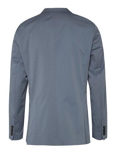 Svetlomodré oblekové sako Selected Homme Abone-Cotton