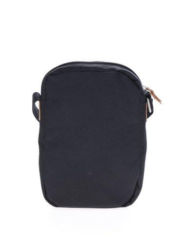 Čierna crossbody taška The Pack Society
