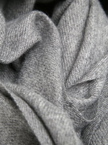 Esarfa gri din amestec de lana -  ONLY & SONS Carlo