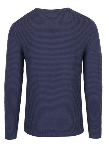 Modrý sveter Selected Homme New Dean