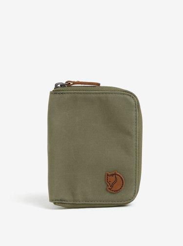 Peňaženky zelená  5bfd81588c