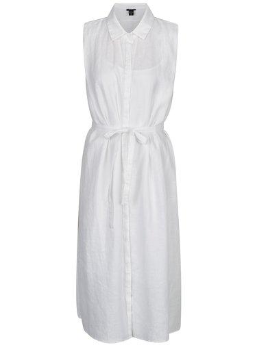 Košeľové šaty DKNY  b4bc37b6dd8