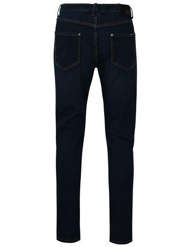 Modré pánské slim straight fit džíny Horsefeathers Flip