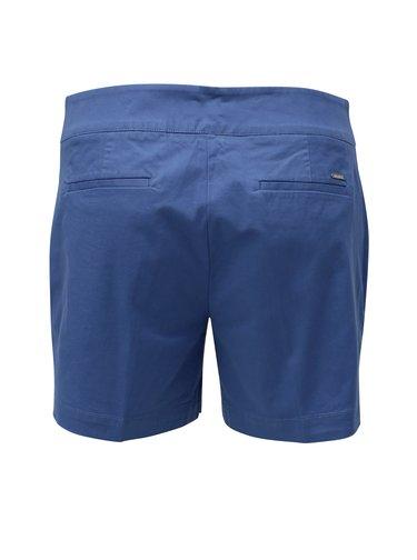 Pantaloni albastri scurti Nautica Anchor
