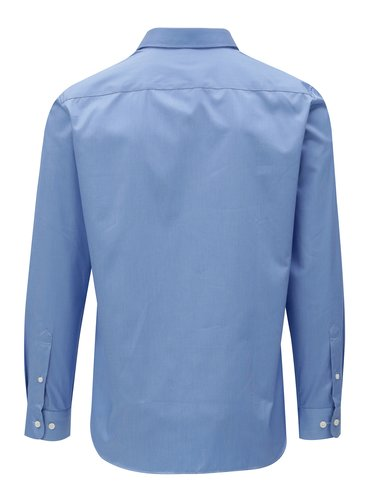 Modrá formálna košeľa Selected Homme Regsel