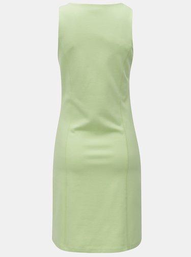 Rochie verde deschis Yest