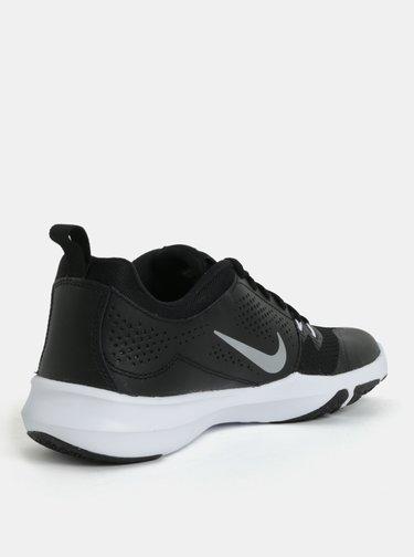 Tenisi barbatesti negri Nike Legend Trainer