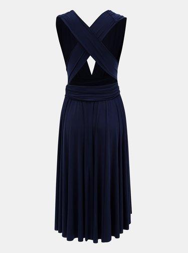 Rochie/fusta variabila albastru inchis  ZOOT