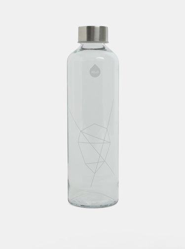 Sticla de apa in husa textil EQUA 750 ml