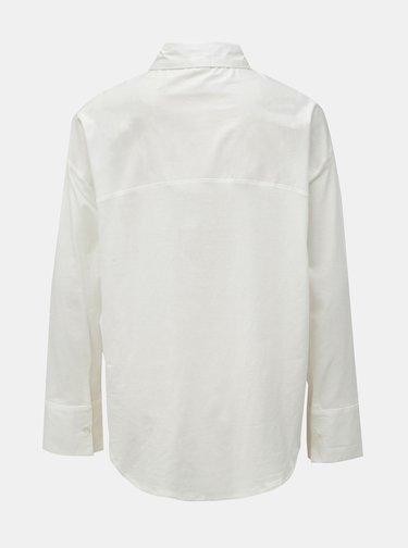 Biela košeľa Jacqueline de Yong Lima